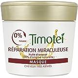 Timotei Masque Après Shampoing Réparation Miraculeuse 250ml