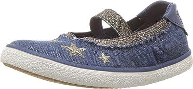 Geox Kids Kilwi Girl 16 Sneaker