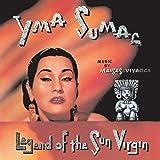 Legend Of The Sun Virgin (World)