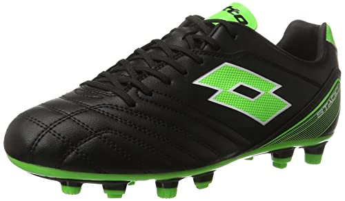 Lotto Men s Stadio 700 Fg Football Boots  Amazon.co.uk  Shoes   Bags fa3a36efcea