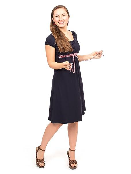 Vestido para mujeres Empire ELLI de Viva La Mama, 3 en 1, con función