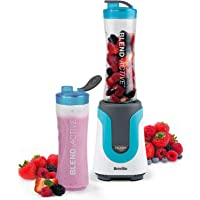 Breville VBL134 Blend Active Personal Blender, 300 W - Pink