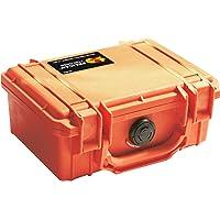 Pelican 1120 Case with Foam (Orange)