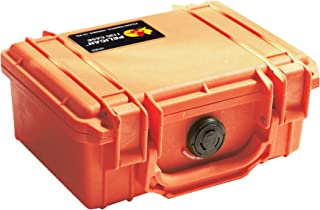 product image for Pelican 1120 Case With Foam (Orange)