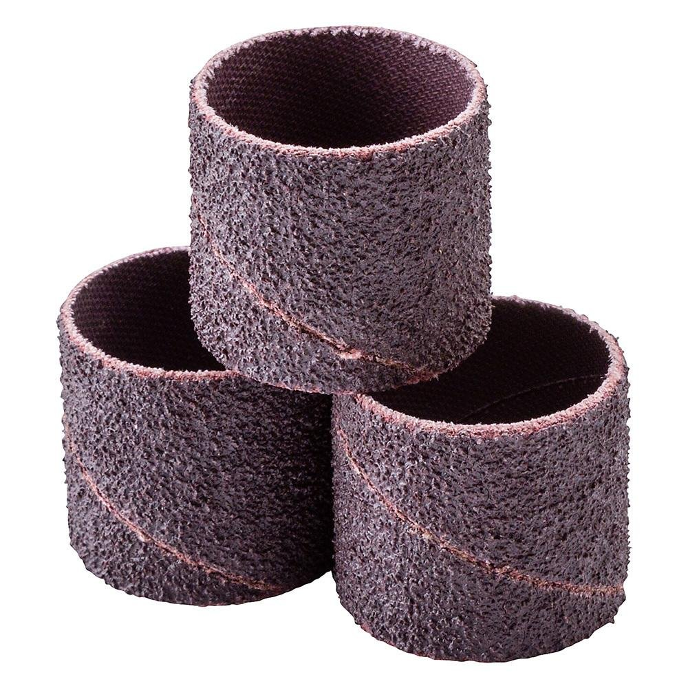 Sanding Sleeve 1 X 1 Coarse 3-Pack