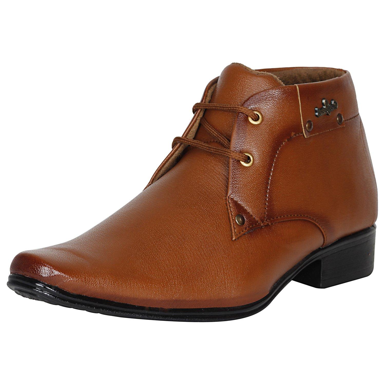 Buy Kraasa Men's Formal Shoes at Amazon.in
