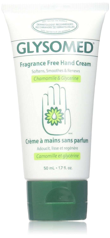 Glysomed Hand Cream Fragrance free Value Pack 3