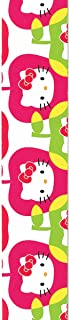 product image for Offray Hello Kitty Craft Ribbon, 7/8-Inch x 9-Feet, Apple
