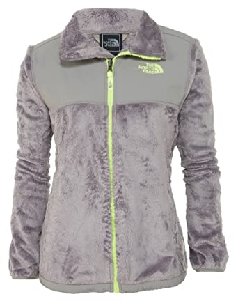 683789f6fdcc Amazon.com  The North Face Girls  Denali Thermal Jacket (Little Big ...