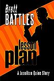 Lesson Plan - A Jonathan Quinn Story