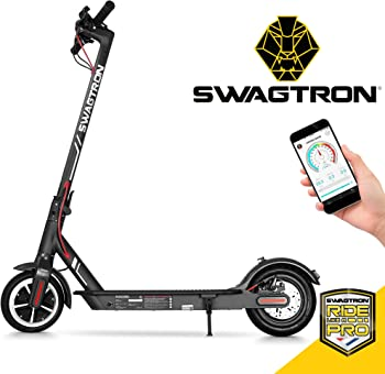 Swagtron High Speed Electric Scooters