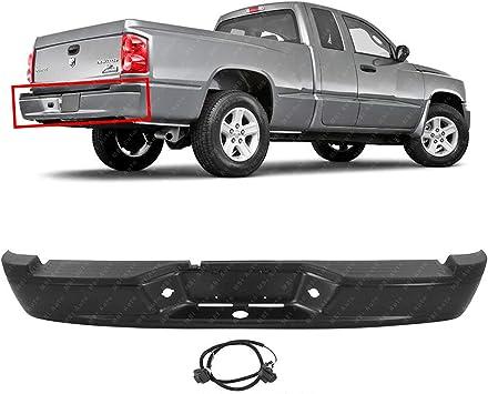 NEW Primered Steel Bumper Face Bar Replacement for 2005-2011 Dodge Dakota 05-11