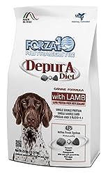 Forza10 Active Depura Diet Lamb Dry Dog Food