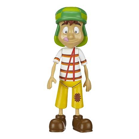 Amazon Com El Chavo Collectible Figures El Chavo Toys Games