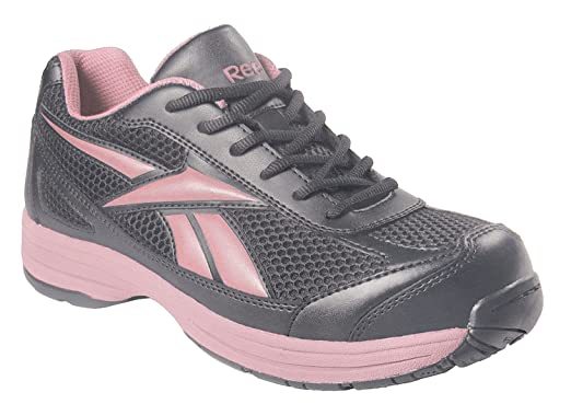 c718f45c919d61 Image Unavailable. Image not available for. Color  Reebok - RB164-12W -  Women s Athletic Style Work Shoes