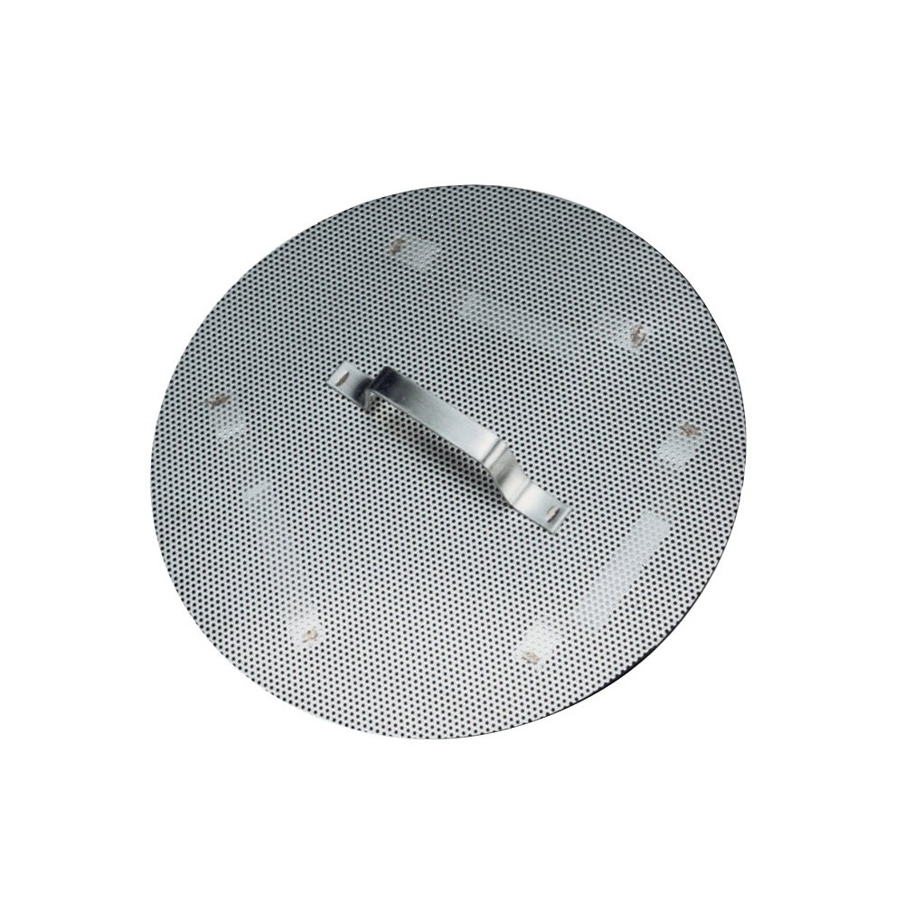 Polar Ware Perforated False Bottom for BrewRite Kettles (T5180 & T5100) by Polar Ware (Image #3)