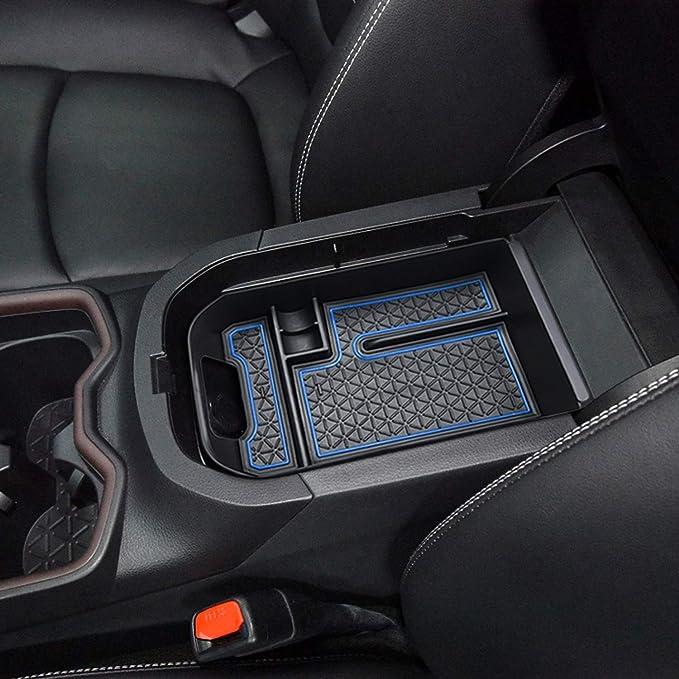 XA50 Car Central Armrest Console Glove Box Tray Organizer YUZHONGTIAN 2019-2020 For Toyota RAV4