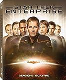 Star Trek Enterprise: Stagione 4 (6 Blu-Ray)