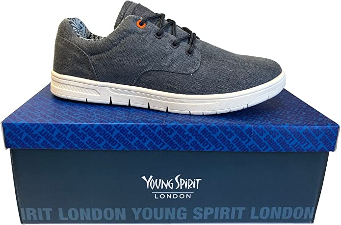 Young Spirit Sneaker Herrenschuhe Schuhe Freizeitschuhe