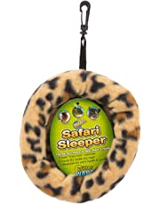 Ware Manufacturing Safari Sleeper Bed for Small Animals, Small - Colors May Vary