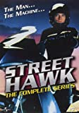Street Hawk: The Complete Series [DVD] [UK Import]