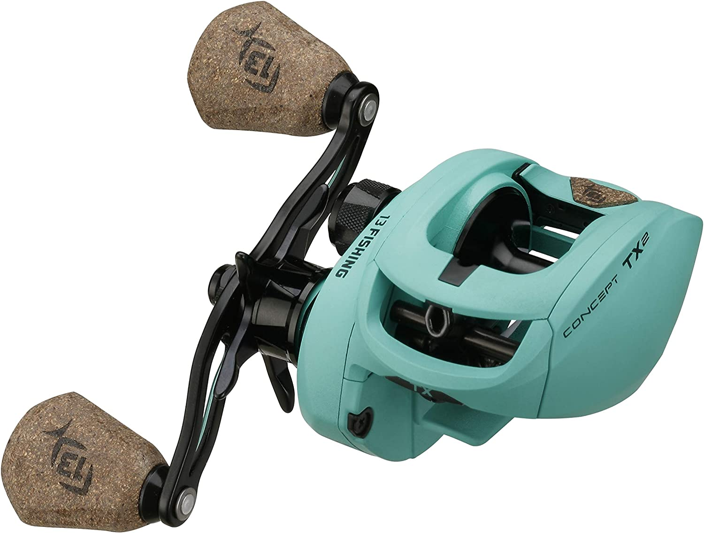 13 Fishing - Concept TX2