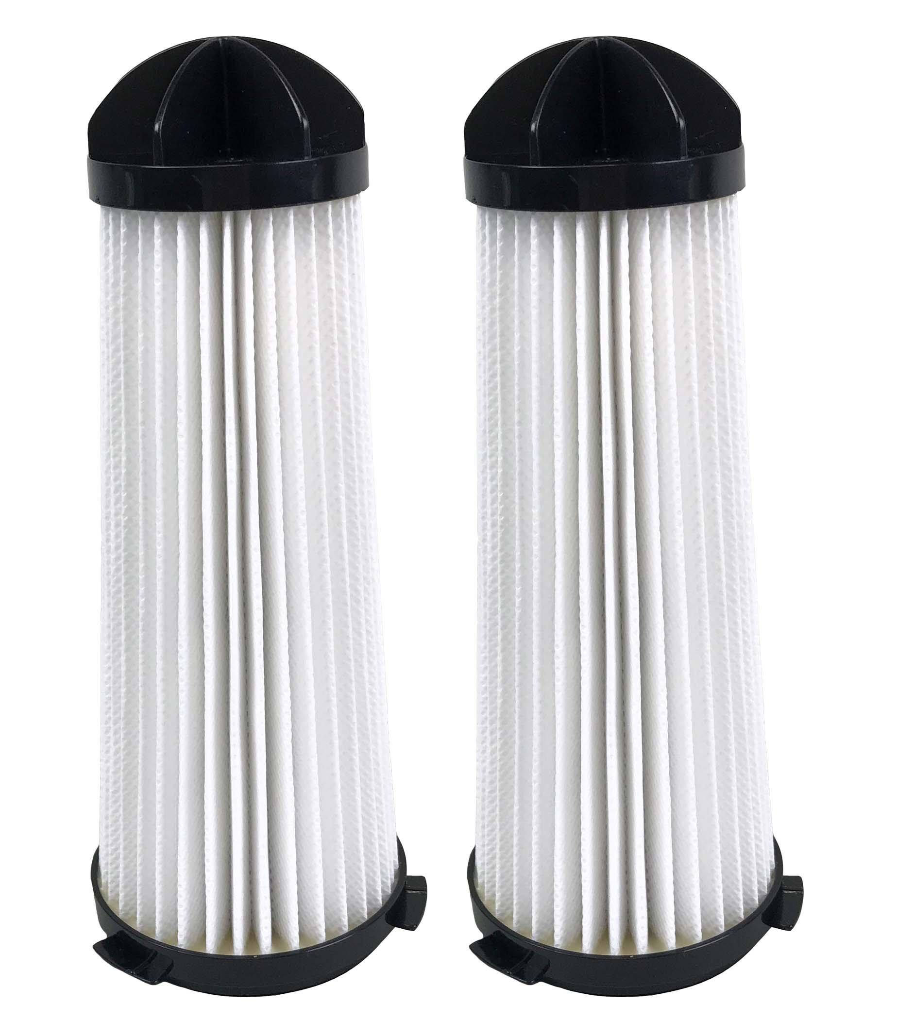 Think Crucial 2 Replacements for Hoover Shoulder Vac HEPA Style Filter Fits C2401 Commercial Backpack, Compatible With Part # 2KE2110000 & 2-KE2110-000