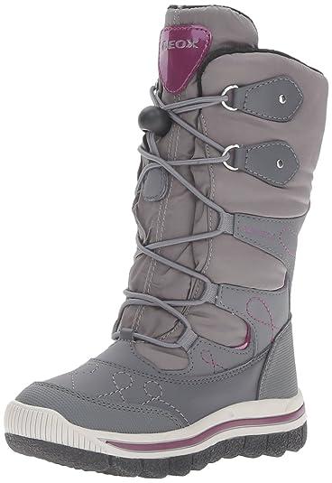 Chaussures Geox Junior Overland Girl Abx 89JkoW