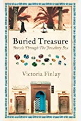 Buried Treasure: Travels Through the Jewel Box Paperback