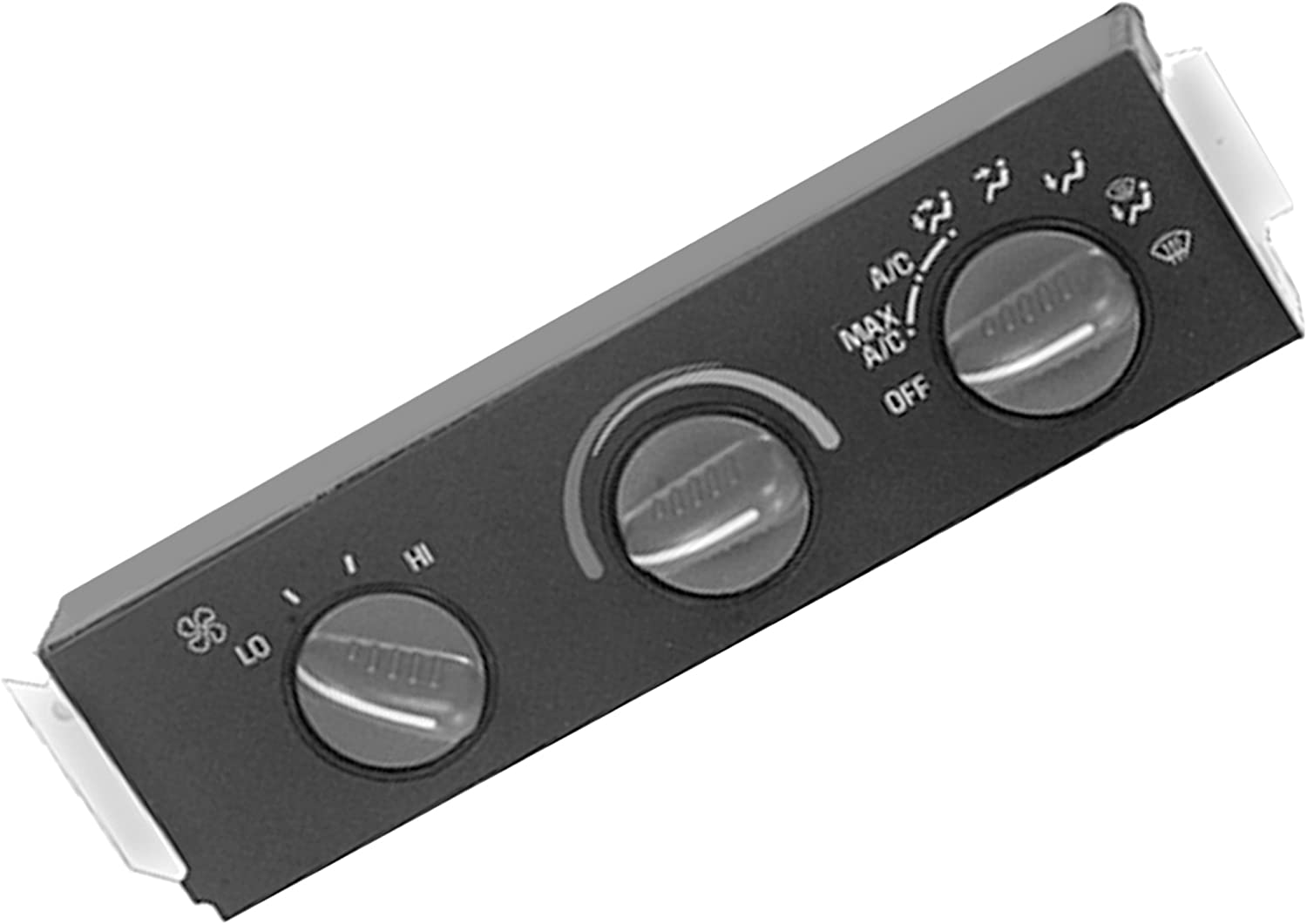 ACDelco 15-72217 GM Original Equipment Heating and Air Conditioning Control Panel