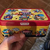 Magicbox SuperZings SZSTINT0112 - Caja expositora: Amazon.es: Juguetes y juegos