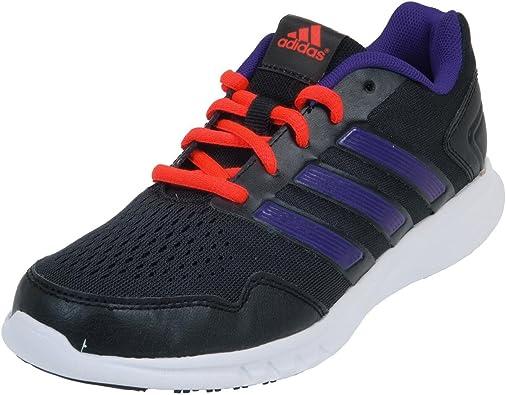 adidas - Zapatillas para niña Negro negro: Amazon.es: Zapatos y complementos