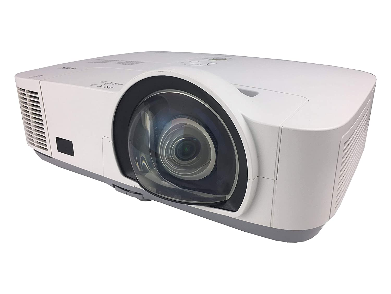 NEC NP-M300XS Video - Proyector (3000 lúmenes ANSI, LCD, XGA ...