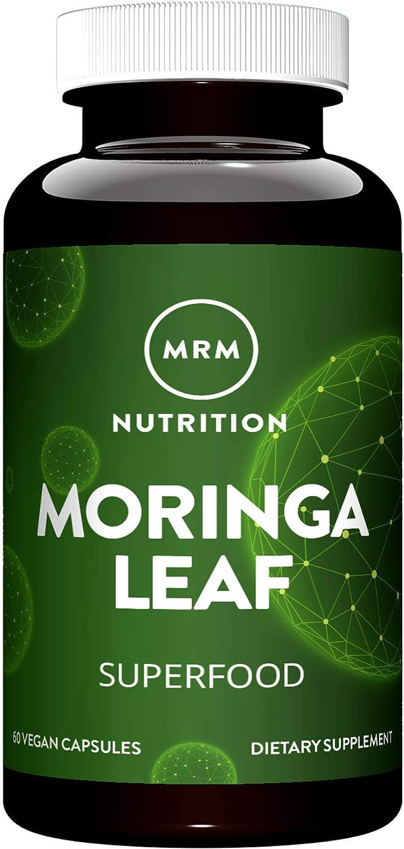 Moringa Powder 60 vcap