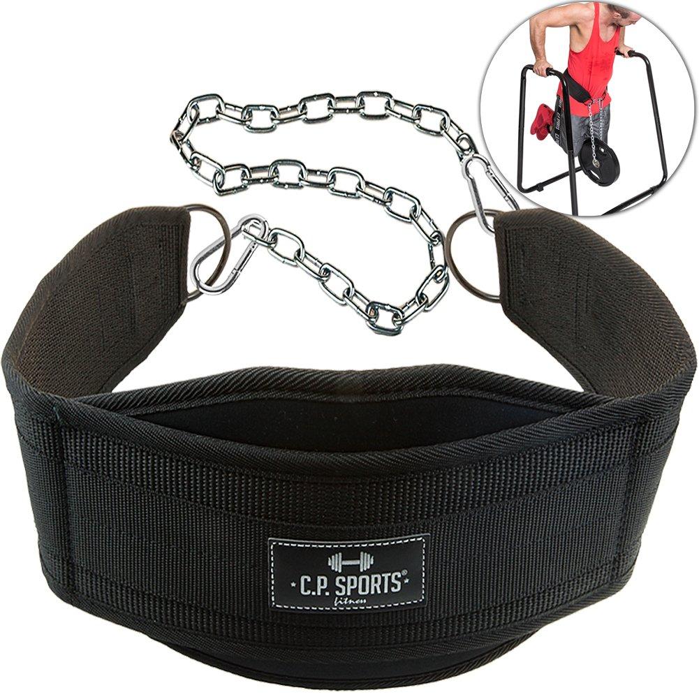 C P Sports Cinturón con peso