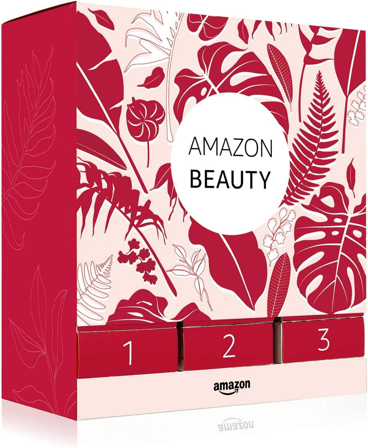 Amazon Beauty Advent Calendar   Beanstalk Mums