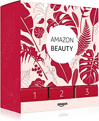 [SOLD OUT] Amazon Beauty 2020 Advent Calendar - Limited Edition