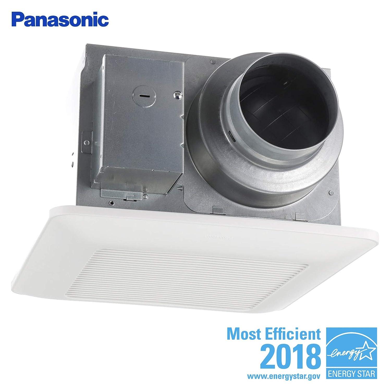 Panasonic FV-0511VQ1`WhisperCeiling DC