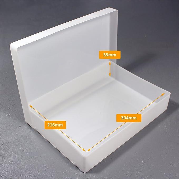 Amazon.com: WestonBoxes - Cajas de almacenamiento de ...