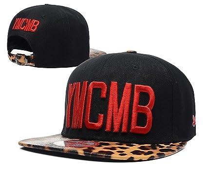 CAPPELLO YMCMB 2014 Snapback OBEY UNISEX Cap Hat swag hip hop NY New era  Berretto uomo cc558bae782f