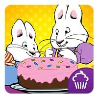 Max & Ruby Bunny Bake Off