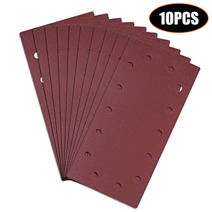 Useful Sandpaper Sanding Belt Abrasive Band Sander Durable Aluminum Oxide 40-120 Grit~# In Many Styles Tools