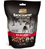 Merrick 1 Pouch Backcountry Freeze Dried Meal Mixer - Chicken Recipe