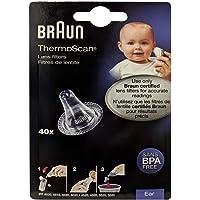 德国原装进口braun博朗耳温枪IRT4520耳套 原装耳温计6020/6520/Pro4000