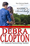 Maddie's Secret Baby: (New Horizon Ranch Short Story)