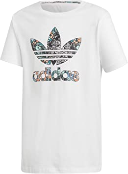 tee shirt adidas fille