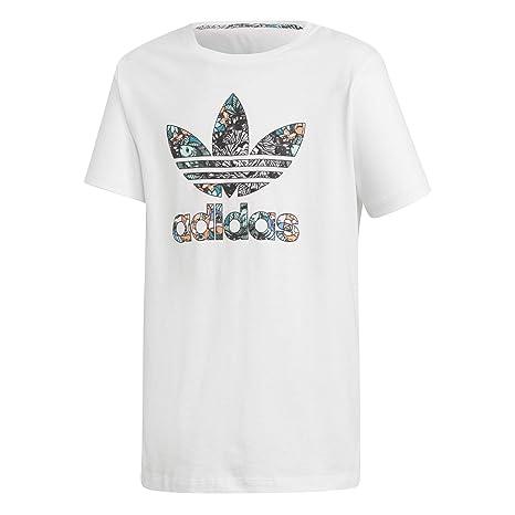 adidas Mädchen Zoo T Shirt: : Sport & Freizeit
