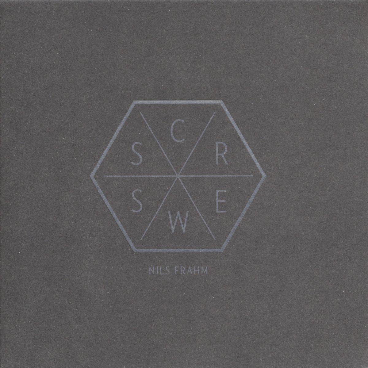 Screws Reworked (Vinyl)