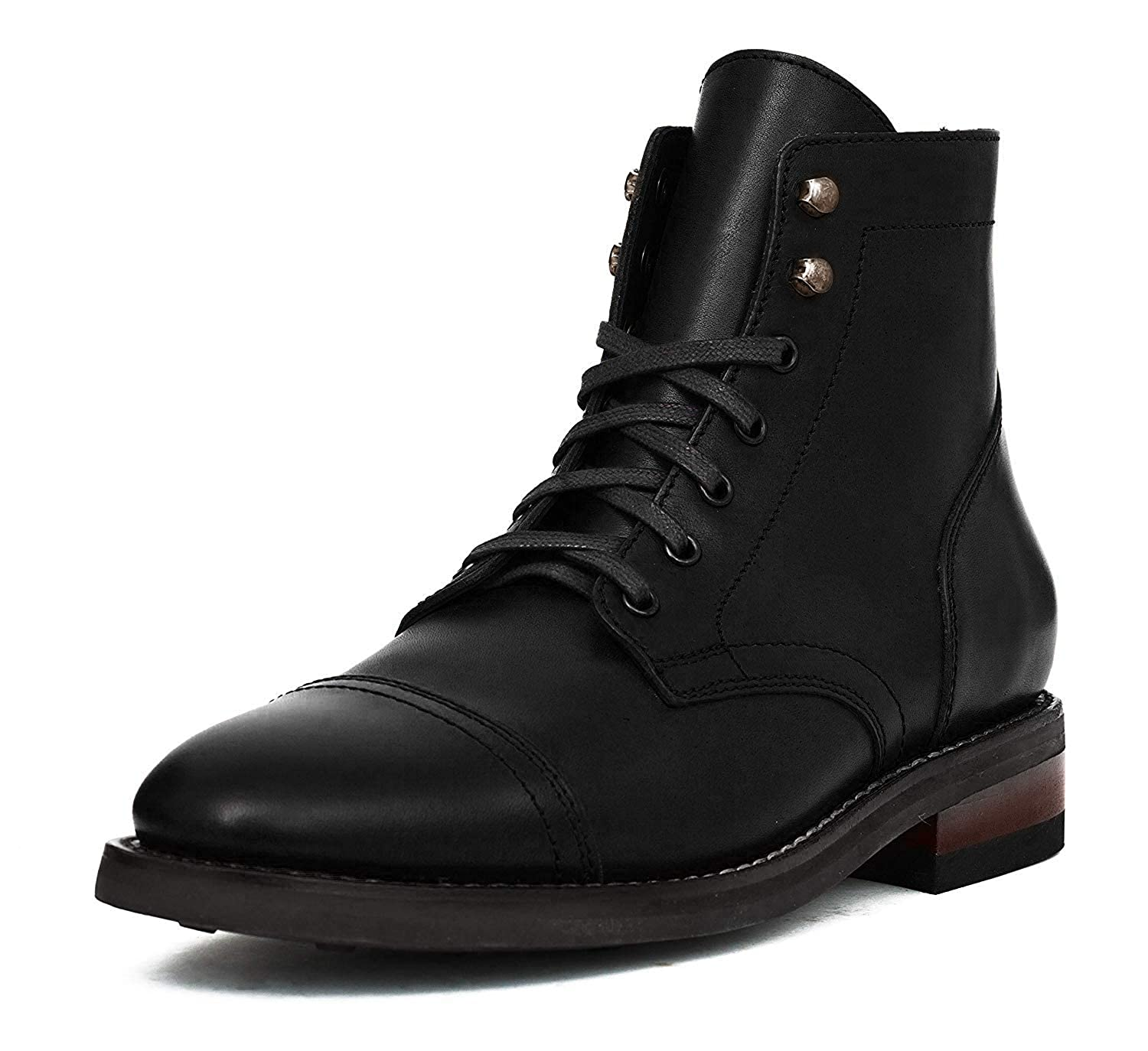 best top 10 woman boots lace up list and get free shipping