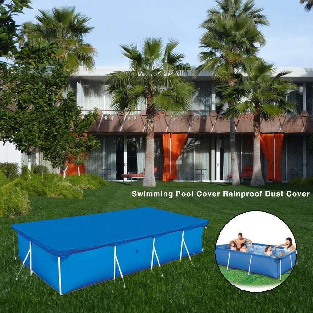 Cubiertas de piscina para piscinas elevadas, cubierta de piscina ...